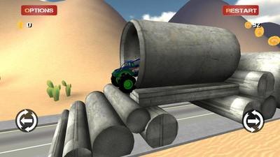 怪物卡车挑战赛破解版v1.0.5_截图3