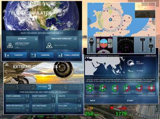 极限着陆专业版 Extreme Landings Pro免购买破解版(含数据包)v2.2_截图2