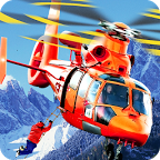 直升机救援2016破解版