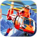 直升机山地救援安卓版