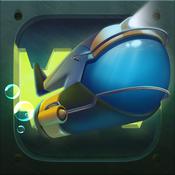 水下冒险 Submersia IOS版