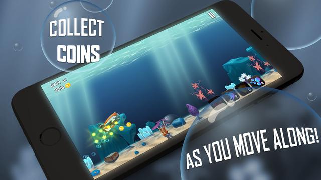 水下冒险 Submersia IOS版v0.1_截图1