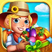 疯狂农场:水果连连看IOS版