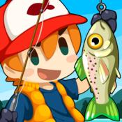 休闲钓鱼 Fishing Break IOS版