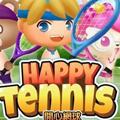 开心网球Happy Tennis破解版