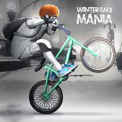 冬季狂野自行车越野赛 Winter BMX Mania IOS版