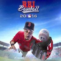 RBI棒球16�荣�破解版