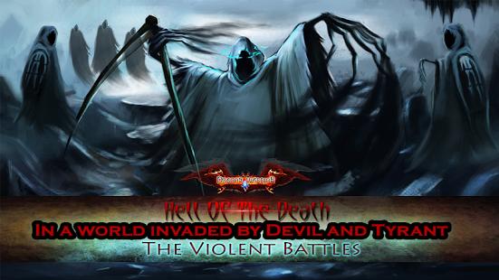 龙骑士之传奇世界无限金币修改版v1.6_截图