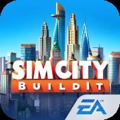 模拟城市建造 SimCity BuildIt IOS版