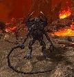 恶魔战士3D破解版