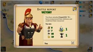决战帝国罗马战役破解版v1.6.2截图3