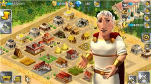 决战帝国罗马战役破解版v1.6.2截图0