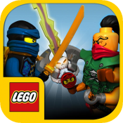 �ָ�����:��ʷ��� LEGO Ninjago: Skybound IOS��