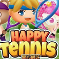 开心网球(Happy Tennis)ios破解版