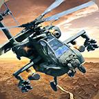 武装直升机突袭3D中文版