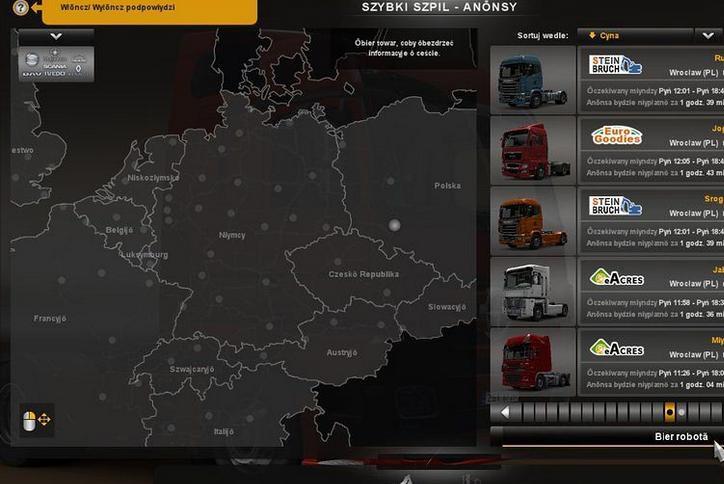 欧洲卡车模拟2v1.22.2.3s破解补丁