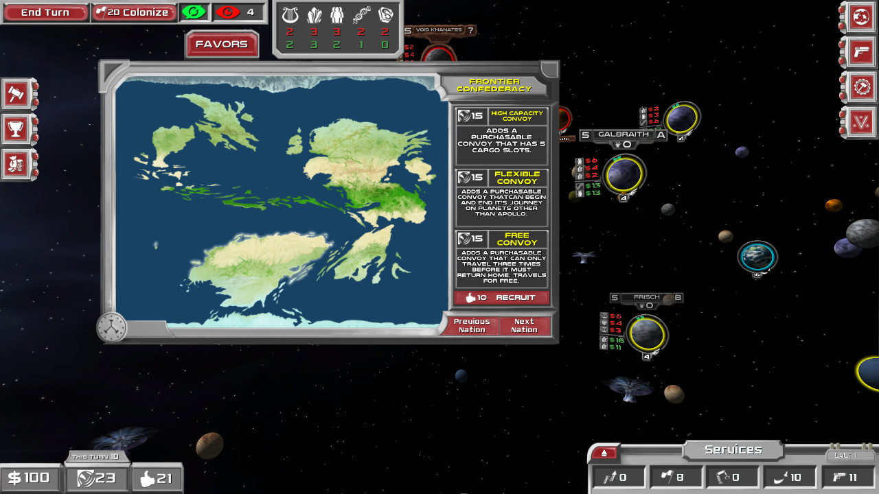 阿波罗4xPC破解版截图2