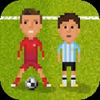 世界足球挑战中文汉化版
