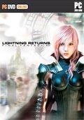 最终幻想13:雷霆归来1.0四项修改器
