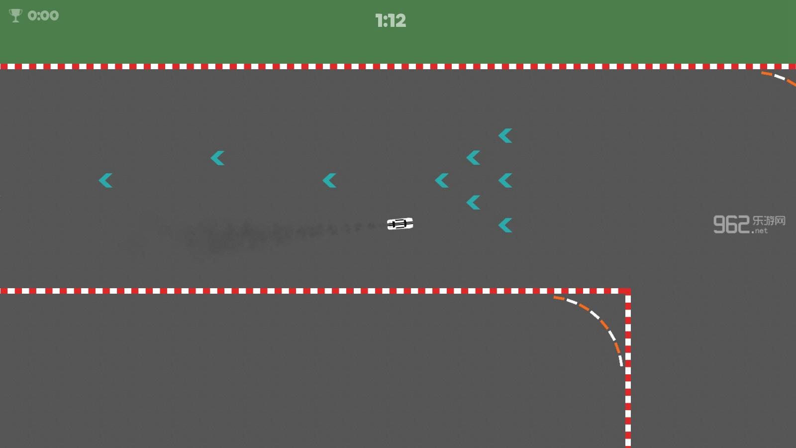 高难度驾驶破解版截图2