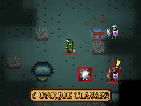 主教之旅2 Cardinal Quest 2IOS版v1.17_截图1