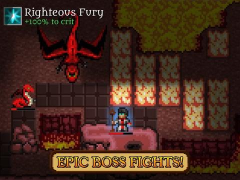 主教之旅2 Cardinal Quest 2IOS版v1.17_截图2