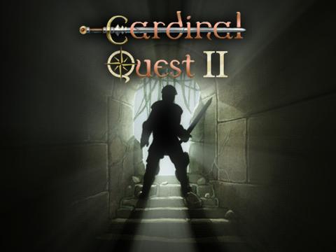 主教之旅2 Cardinal Quest 2IOS版v1.17_截图4