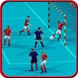 微型足球赛安卓版