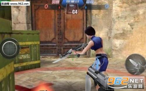 生死狙击手游无限爆破模式玩法攻略