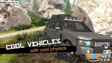 卡车模拟:越野2(Truck Simulator Offroad 2)v1.0.1_截图3
