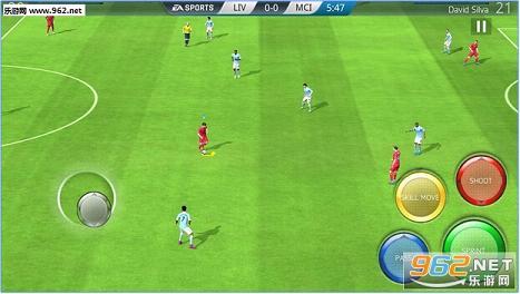 FIFA Mobile安卓正式版_截图2