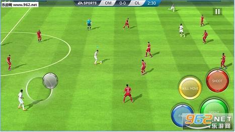 FIFA Mobile安卓正式版_截图4