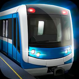 模拟地铁3D:地下司机手机版