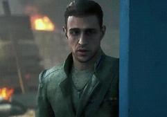 《战地1》最新宣传视频放出 展示浓浓兄弟情义