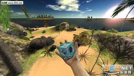 荒岛求生3D:森林安卓版截图2
