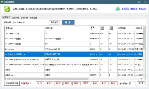 corelDRAW Graphic Suite X8.1免注册码破解版