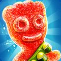 酸布丁小孩:糖果防卫战安卓版