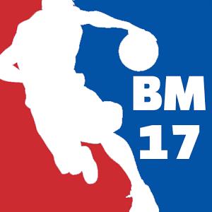 篮球经理2017手游版