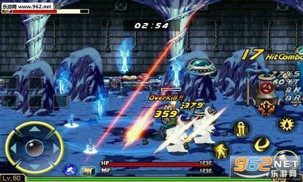 地下城与勇士魂手游官方版v2.0截图1