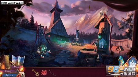 黄昏2:巫师的镜子中文硬盘版截图0