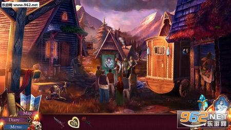 黄昏2:巫师的镜子中文硬盘版截图1