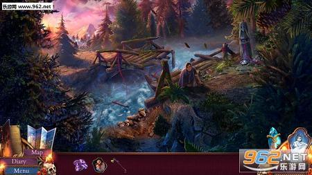 黄昏2:巫师的镜子中文硬盘版截图5