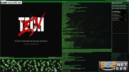 Hacknetsteam破解中文版截图1