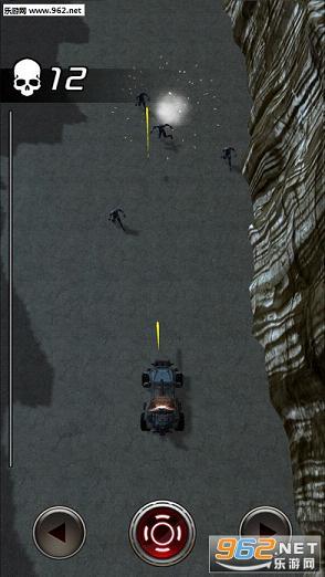 丧尸终结者求生之路3手机版1.0[预约]_截图2