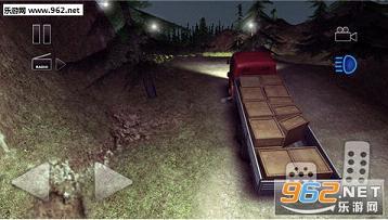 疯狂卡车司机破解版v1.13d_截图0