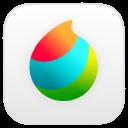 MediBang Paint Pro (漫画插画制作软件)v10.1