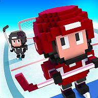 方块冰球冰上跑酷ios.ipad/苹果版