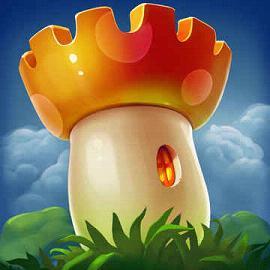 蘑菇战争2ios破解版v1.0.8