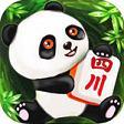 熊猫四川麻将电脑版破解版(和手机版互通)