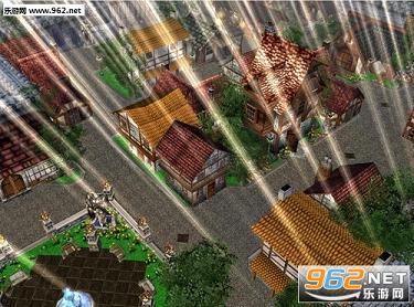 魔兽RPG攻略无止境的外传2战斗附隐藏攻略太谷一日游地图图片